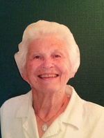 Martha L. McNulty