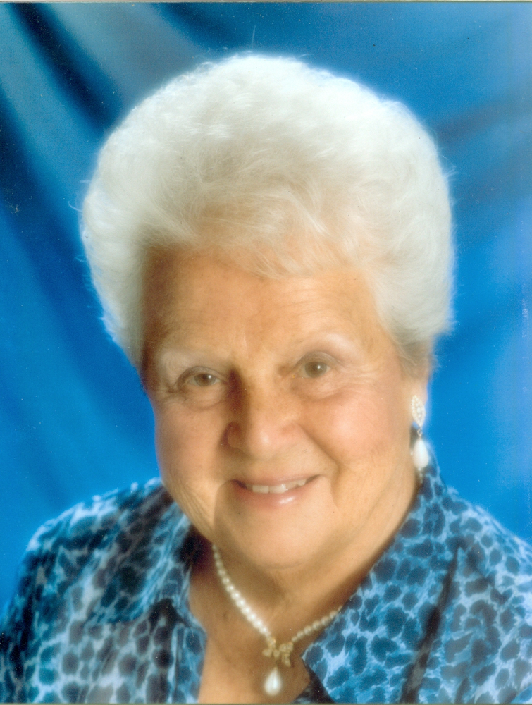 Obituary of Betty J  Benway | Buck Funeral Home | Serving