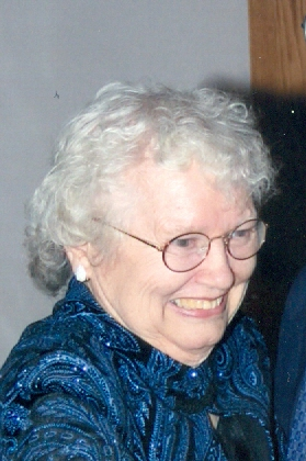 Marion Peck
